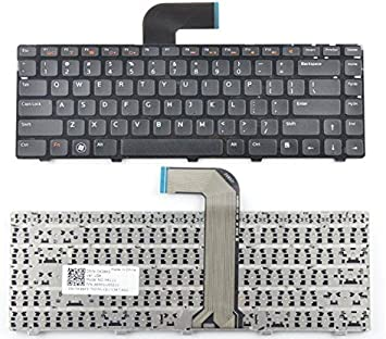 English NEW Laptop Keyboard For Dell for Vostro 3560 V131 Xps 15 L502x N4110 US With backlight