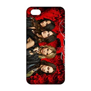 Evil-Store pretty little liars iphone case 3D Phone Case for iPhone 5s