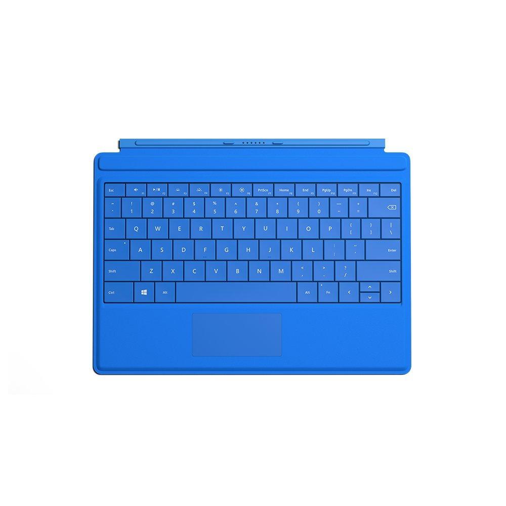 Microsoft Surface Pro 3 Type Cover | Cyan