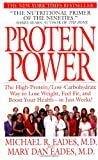 Image of Protein Power: The High-Protein/Low-Carbohydrate Way to Lose Weight, Feel Fit, and Boost Your Health--in Just Weeks!