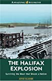 The Halifax explosion : surviving the blast that shook a nation by Joyce Glasner front cover