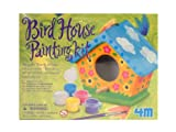 : Bird House Painting Kit
