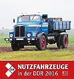 IFA-Fahrzeuge in der DDR 2016