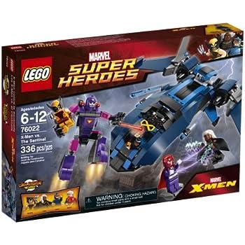 Lego Marvel Deadpool 2 Fight For the Kid 75499 Set ... |Lego Marvel Superheroes Deadpool Set
