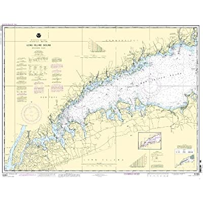 12363--Long Island Sound - western part by NOAA