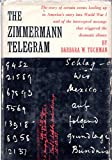 img - for The Zimmermann Telegram Ist American Edition, 1958 book / textbook / text book