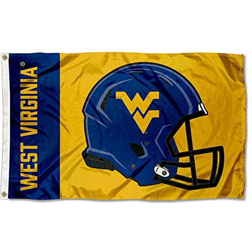 College Flags Banners Co Mountaineers