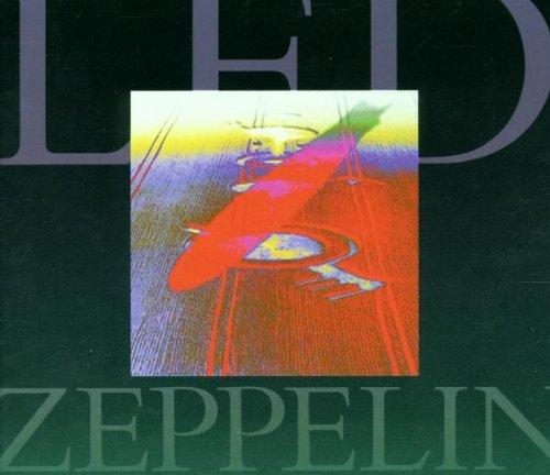 Led Zeppelin Box Set, Vol. 2 - Germany Booklet