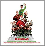 Arthur Christmas (Original Motion Picture Soundtrack) by Harry Gregson-Williams