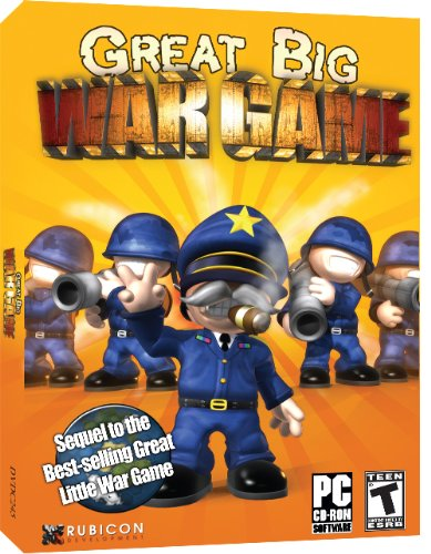 Great Big War Games - PC