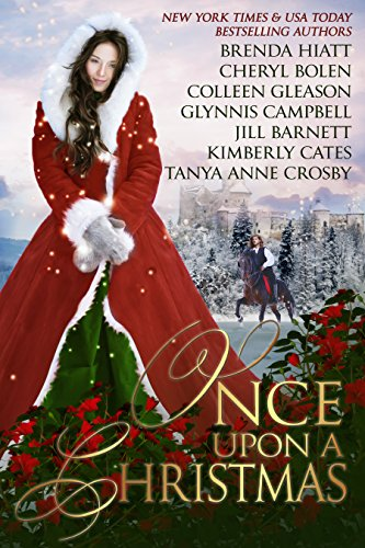 Once Upon A Christmas: 7 Captivating Historical ()