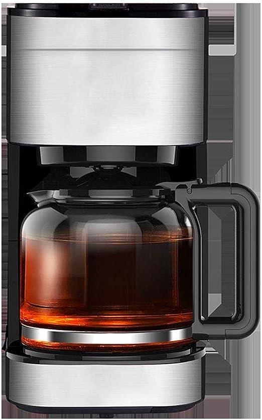 MJYDQ Cafetera - Molinillo de café automático Burr Mill con ...