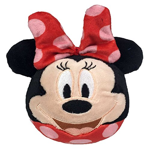 Hallmark Disney Fluffball - Minnie Mouse -