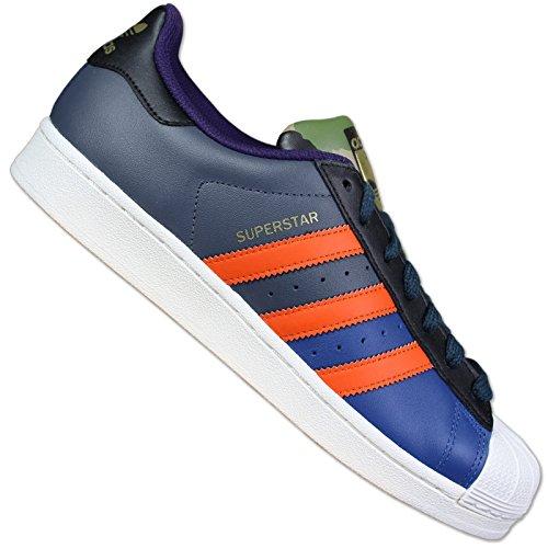 Adidas scarpa superstar Oddity Pack 41 1/3