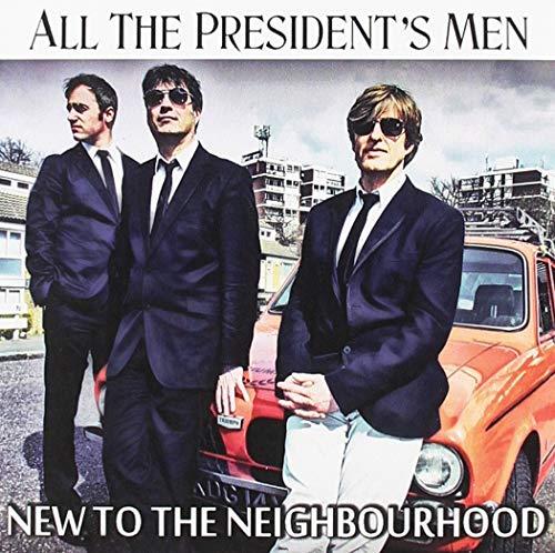 New To The Neighbourhood