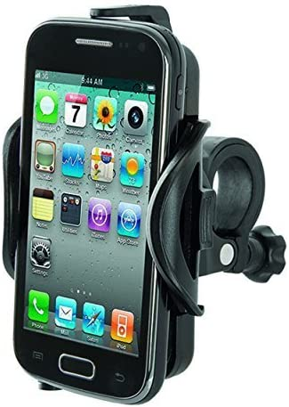 M-Wave Universal Smartphone Holder, Black by Cycle Force Group ...