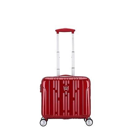 0508e81210cf Amazon.com: GJF Hard PC Suitcase, TSA Customs Password Boarding ...