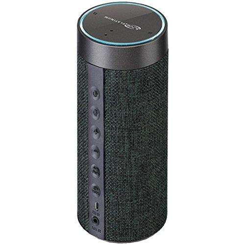 iLive Platinum ISWFV387G Bluetooth(R) Speaker with Amazon(R) Alexa(TM) by iLive Electronics