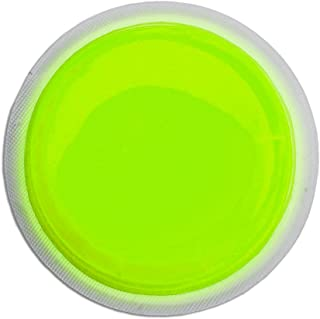 product image for Cyalume ChemLight Military Grade LightShape Circle Marker, Green, 4 Hour Duration (Pack of 10) (9-50860PF)