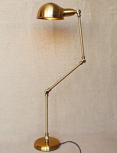 DXZMBDM® Schreibtischlampen - LED / beweglicher Arm / Bogen - Traditionel/Klassisch - Metall , 220-240v-2