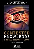 Contested Knowledge 9781405170017