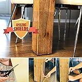 Amazing Shields - Six(6) X-Large Furniture