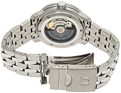 remienok na hodinkee tissot prc