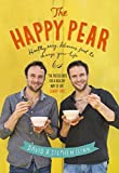 Happy Pear Cookbook by David Flynn (2014-12-02)