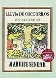 Lluvia de cocodrilos un alfabeto (Spanish Edition)