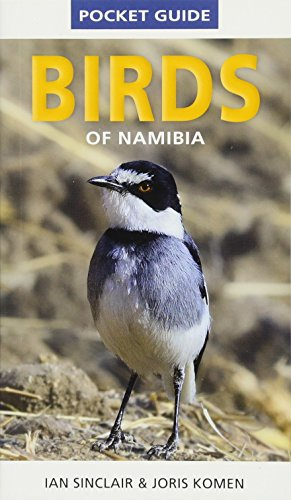 Pocket Guide to Birds of Namibia (Pocket Guides)