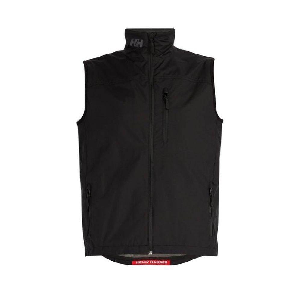 (ヘリーハンセン) Helly Hansen メンズ トップス ベストジレ Crew vest [並行輸入品] B07FD4CXKQ L(残り1個)