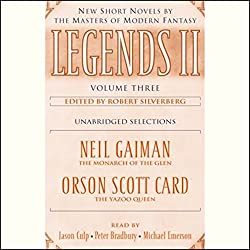 Legends II, Volume Three