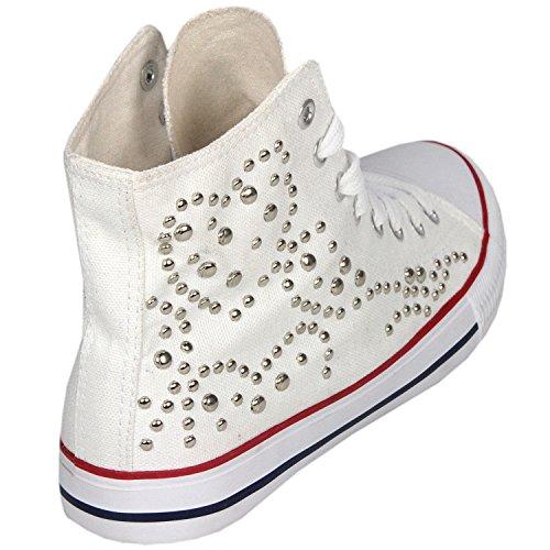 Timeless - Zapatos de cordones para mujer