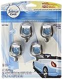 Febreze Car Vent-Clip Air Fresheners (8 Count)