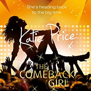 The Come-back Girl Audiobook