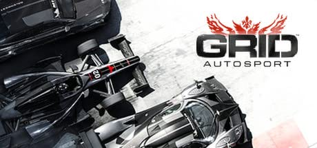 Amazon com: GRID Autosport [Online Game Code]: Video Games