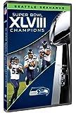 Super Bowl XLVIII Champions: Seattle Seahawks