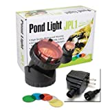 10w Halogen Submersible Light for Water Gardens and Ponds