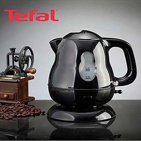 TEFAL Coffee Tea Cordless Eelectric Kettle KO280870 Hot Water Pot 220V Fancy Design