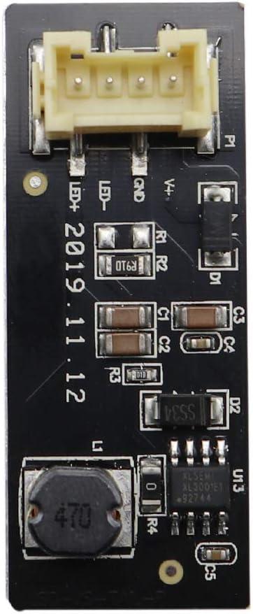 LQNB pour X3 F25 2011-2017 Conducteur Arri/èRe F25 B003809.2 LED Brancher et Utiliser R/éParation Remplacement Conseil Feu Arri/èRe