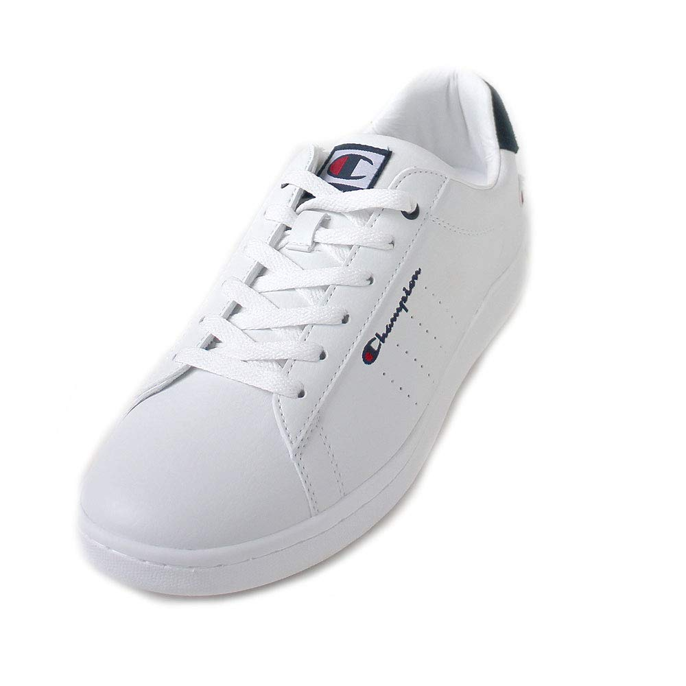 Champion Tennis Men Low Weiß, Größe 41