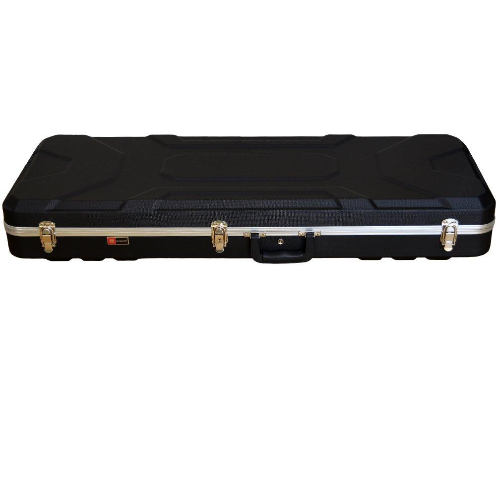【楽ギフ_のし宛書】 CROSSROCK CRA401E Electric BK Electric Black B017XDIB02 エレキギター用ハードケース CRA401E B017XDIB02, windyside:7e483441 --- arianechie.dominiotemporario.com