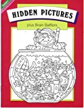 img - for Hidden Pictures Plus Brain Bafflers book / textbook / text book
