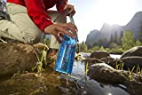 LifeStraw Go Water Filter Bottles with 2-Stage