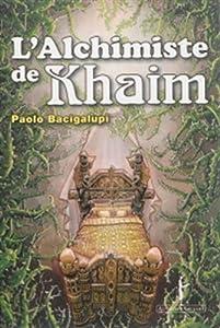 """Afficher """"L'alchimiste de Khaim"""""""