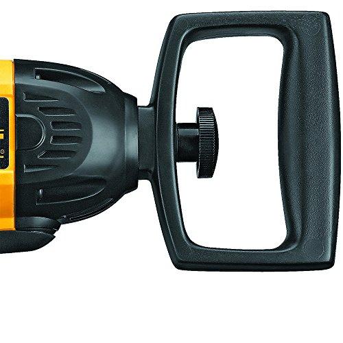 028877497372 - DEWALT DW130 1/2-Inch Heavy Duty Reversing 7.0 Amp Spade Handle Drill carousel main 2