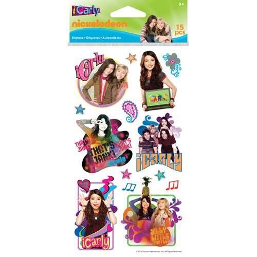 Icarly Sticker - 2