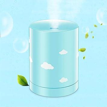 HDFIER humidificador para alergia Difusor Aromaterapia, con Vapor ...