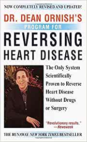 dr dean ornish program for reversing heart disease pdf