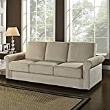Serta Dream Thomas Convertible Sofa -